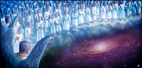 ღვთის ძე — პირმშო და პირველქმნილი