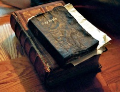 ძველი ბიბლია
